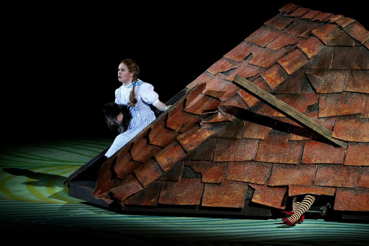 The Wizard of Oz, 98th season of The Muny