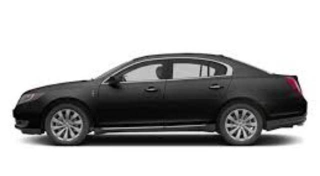 Murder victim's car