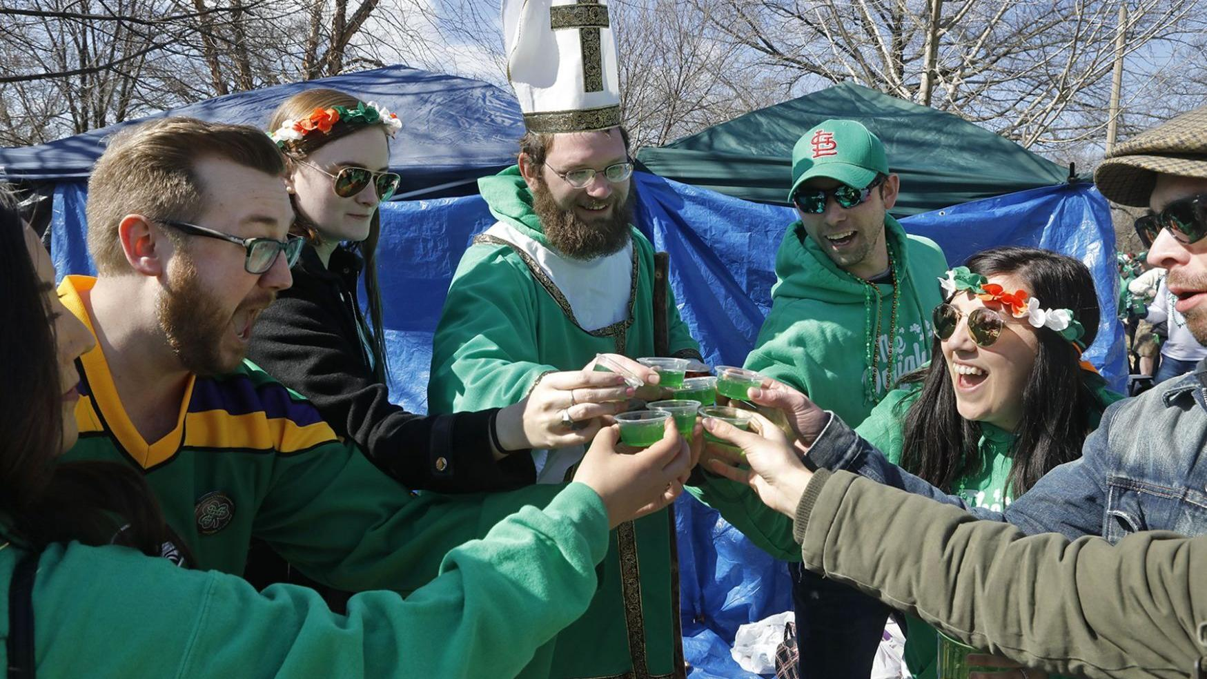 St. Patrick's Day parade, Irish Festival canceled again in Dogtown