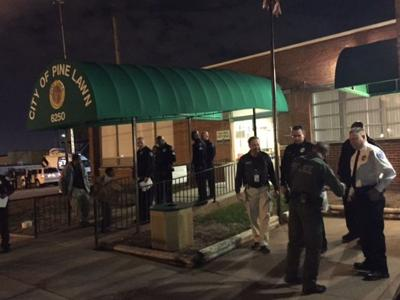 North County Police Cooperative officers take over policing in Pine Lawn