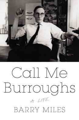 'Call Me Burroughs'