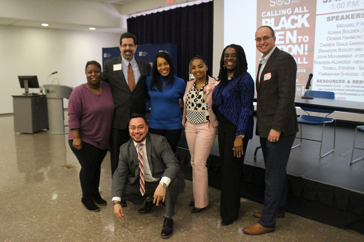 Successful Second Chances Employer Panel
