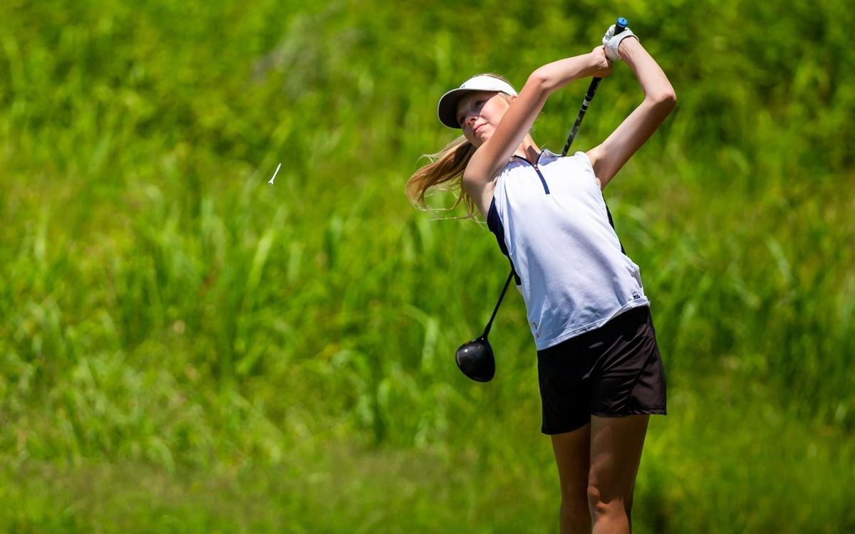 Gateway PGA Junior Tour two-day tournament