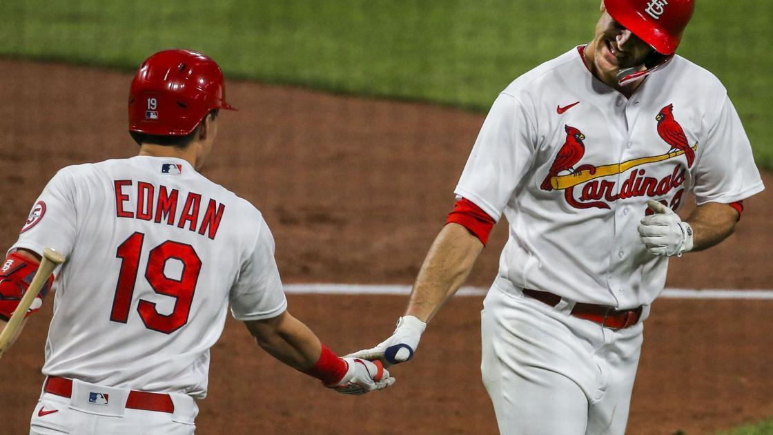 Cardinals ace Flaherty takes on nemesis Milwaukee without DeJong, Molina