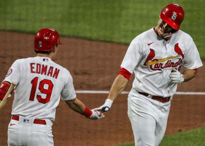 Cardinals host Rockies
