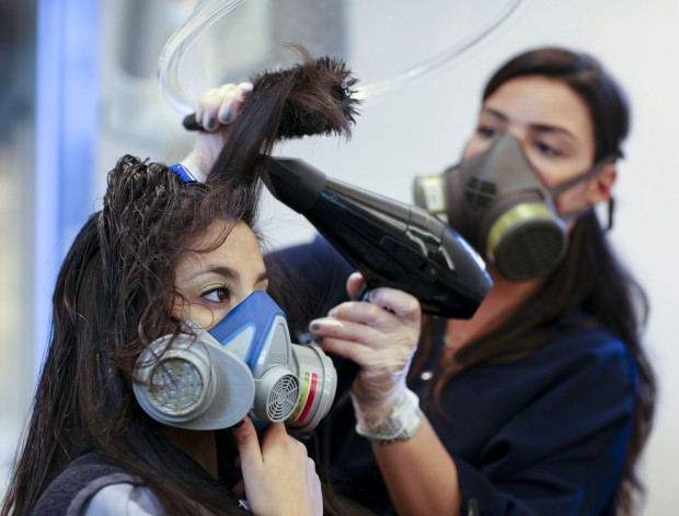 Brazilian blowout meets with safety concerns | Fashion | stltoday.com