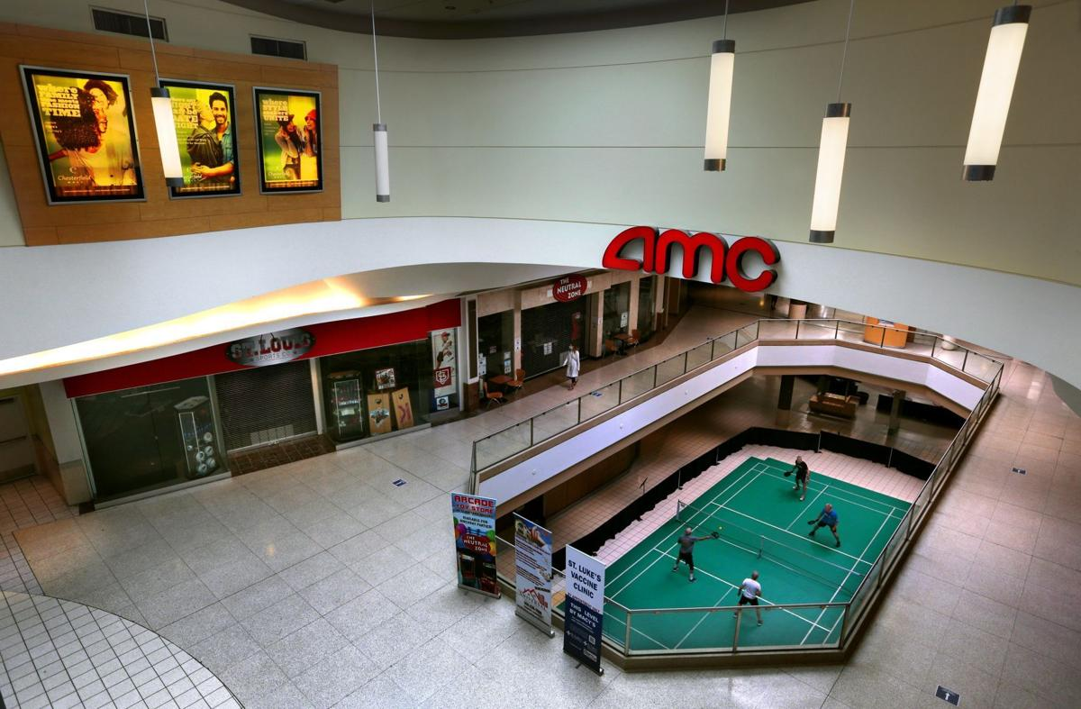 Exploring new uses for the American shopping mall