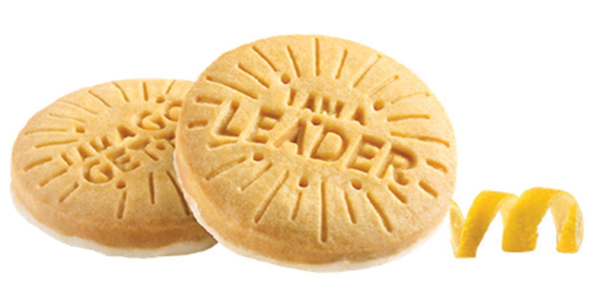 We taste test the new Lemon-Ups Girl Scout Cookies