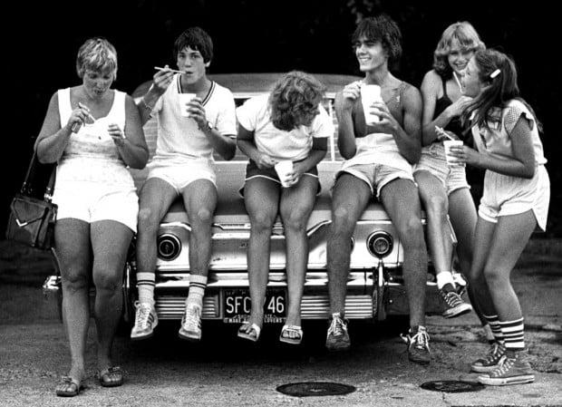 Look Back: Killer heat, 1980