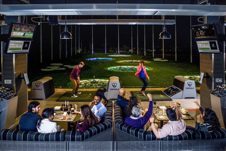 Topgolf entertainment complex is coming to Chesterfield
