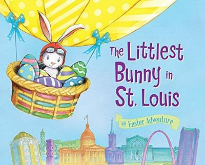 'The Littlest Bunny in St. Louis'