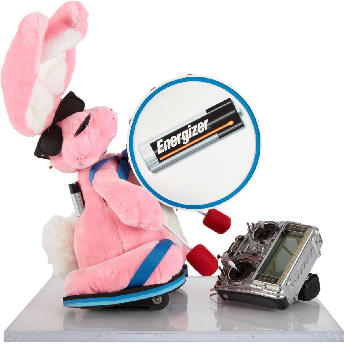 Energizer lawsuit over Duracell's pink bunny can keep ...