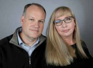 Made in St. Louis: Παντρεμένος κοσμήματα καλλιτεχνών εμπνέουμε ο ένας τον άλλον