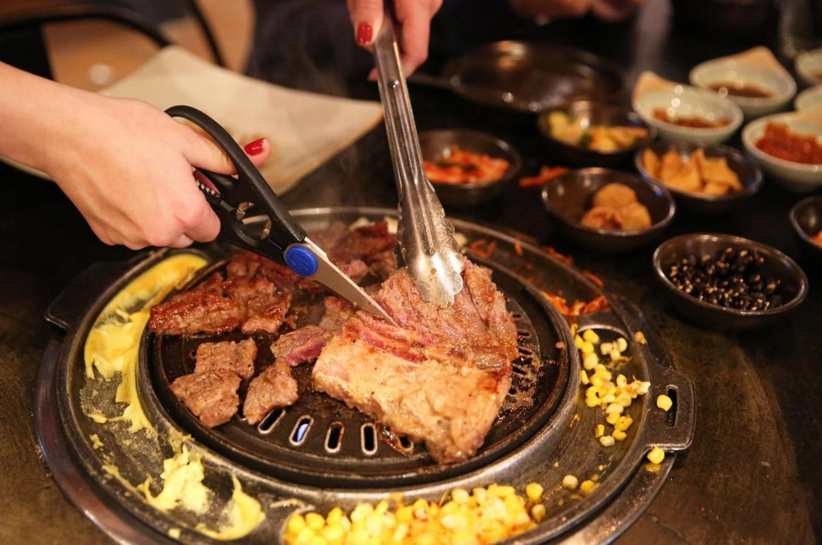 Seoul Q to relocate; Seoul Taco to expand   Off the Menu   stltoday.com