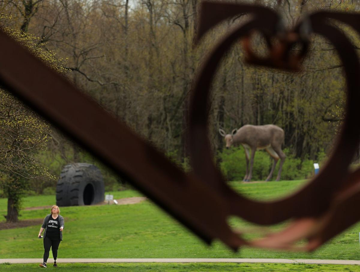 St. Louis County Parks to close to slow cornoavirus spread (copy)