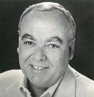 Former STL radio host John Larrabee