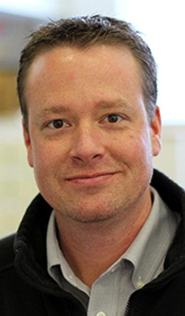 Corey Finck
