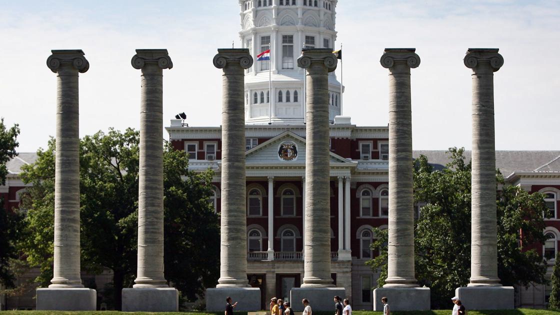 Messenger: Tier-Rechte Gruppe gewinnt Sonnenschein Rechtsstreit gegen die Universität von Missouri