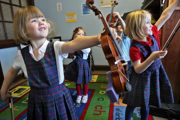 St. Margaret's unveils future school plans