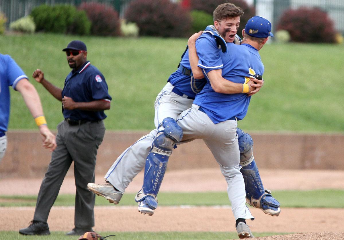 Missouri Baseball Class 3 Championship