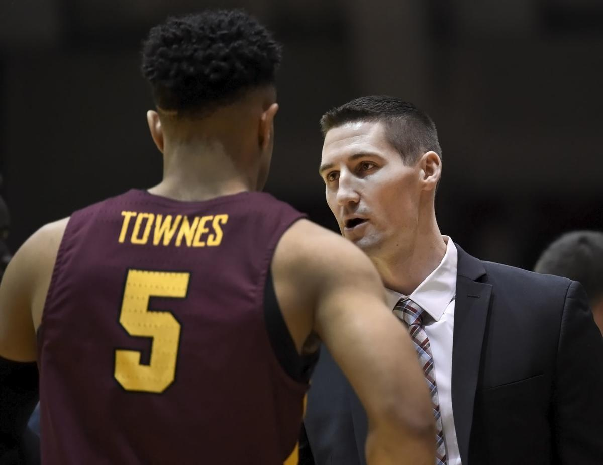Mullins' young coaching staff hopes to make its mark at SIUC
