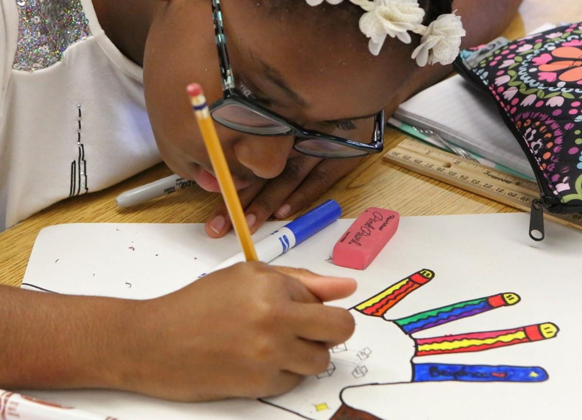 Ferguson-Florissant School District Starting New Program
