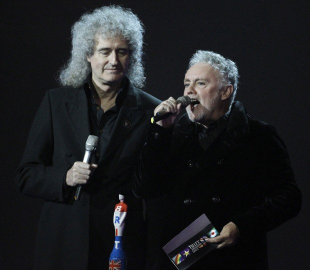 Queen Drummer Pays Tribute To His Band S Music Music Stltoday Com