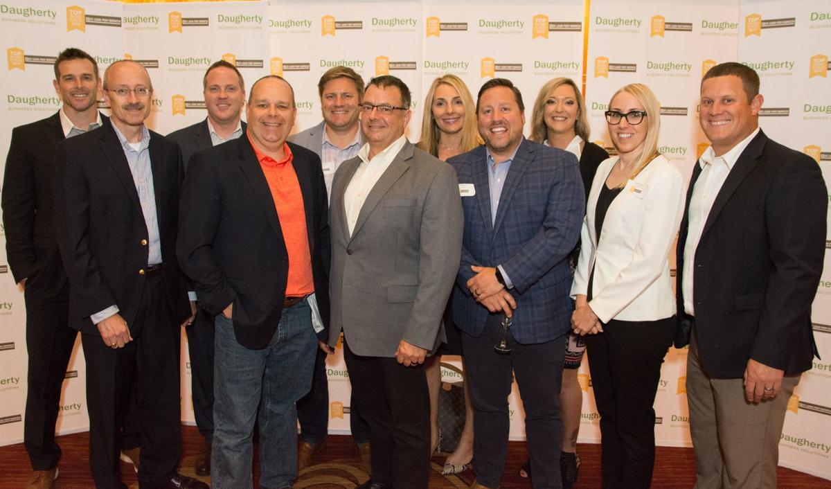 Top Workplaces Awards 2019