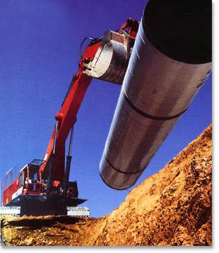Northwest Pipe acquires Ferguson manufacturer Permalok | Business