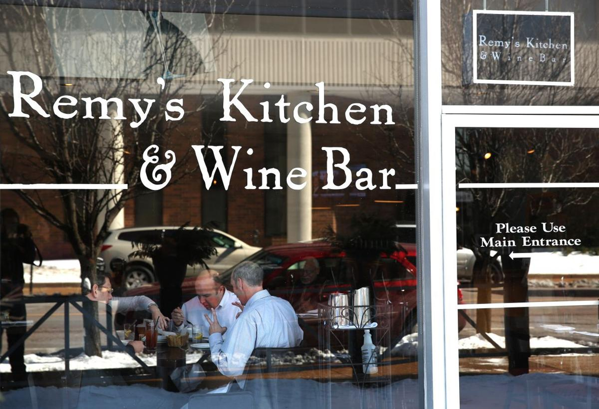 Remy S Kitchen Wine Bar In Clayton Closing After Nearly 23