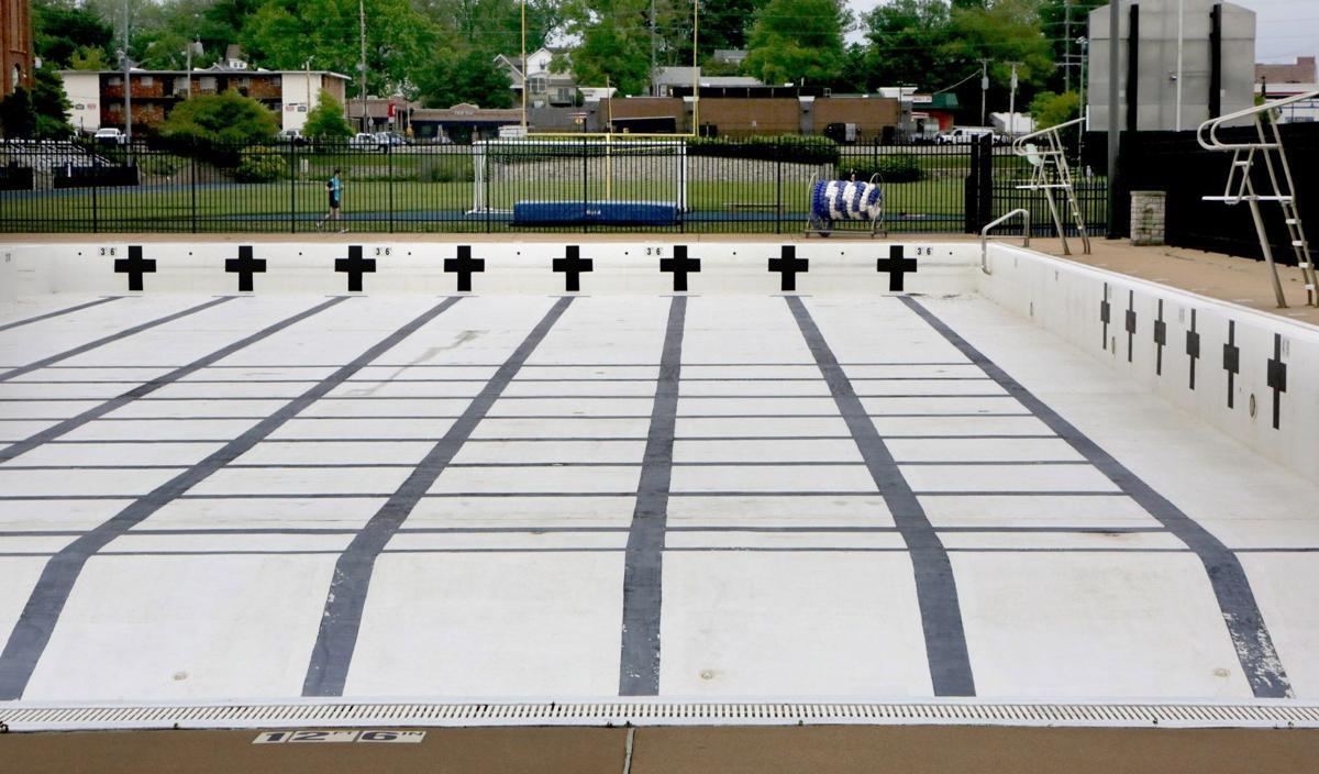 Maplewood Family Aquatic Center
