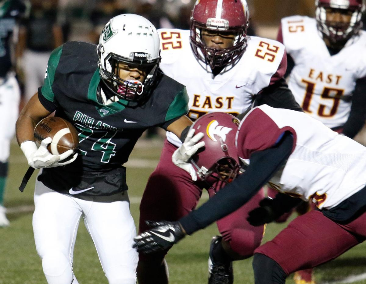 Hazelwood East at Pattonville