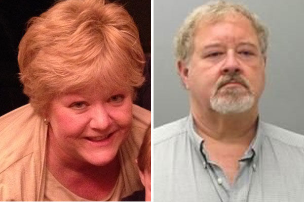 Linda McLaughlin and John McLaughlin