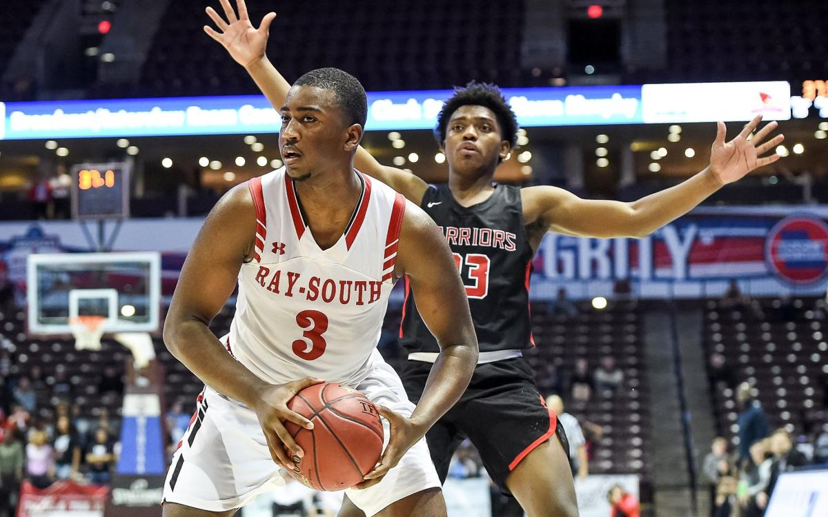 Shooting woes hound Jennings in semifinal loss to Raytown South | Boys  Basketball | stltoday.com