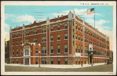 Historic Tri-County YMCA