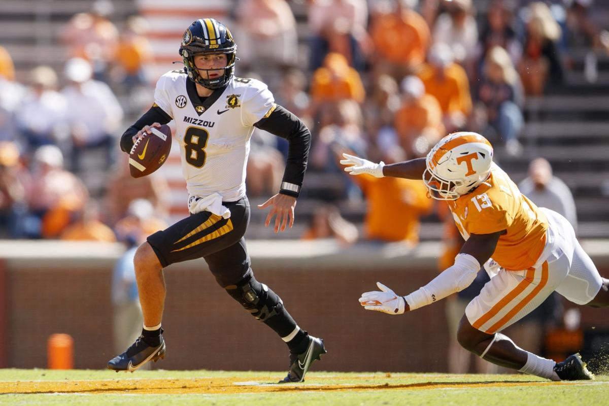 Qb Change Not Enough For Mizzou At Tennessee Mizzou Sports News Stltoday Com