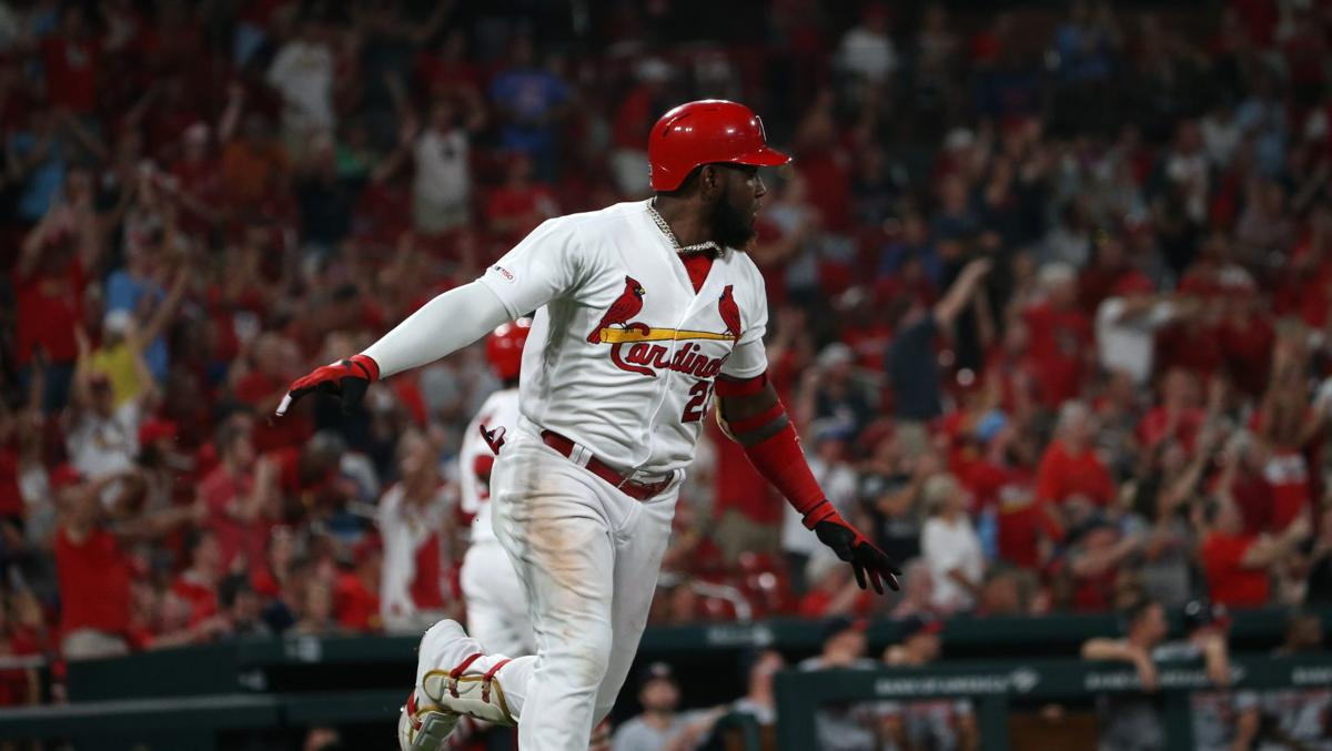 Ozuna powers Cardinals over Nationals