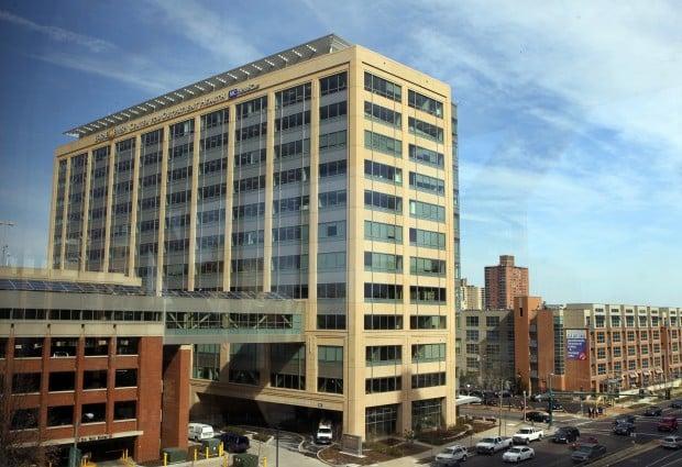 Barnes-Jewish Touts New Outpatient Center | Fitness ...