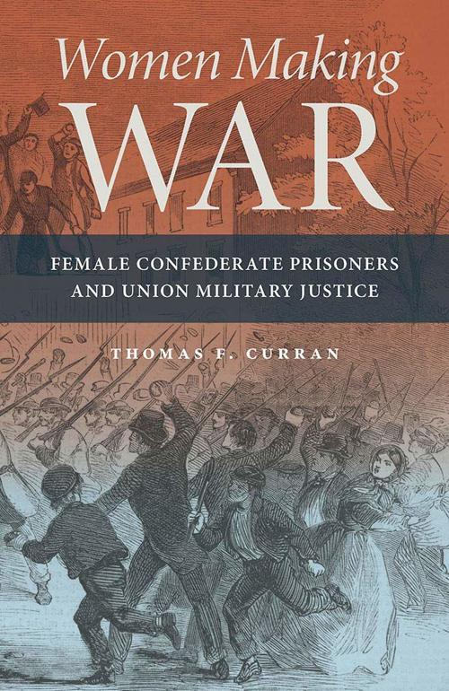 'Women Making War'
