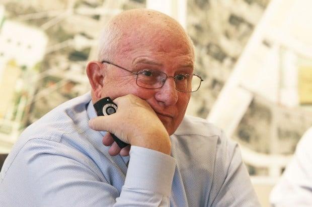 Paul J. McKee Jr. of McEagle Properties LLC