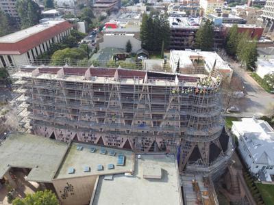 First Methodist Church Palo Alto, CA