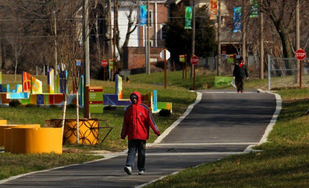 Great Rivers Greenway hopes to grow