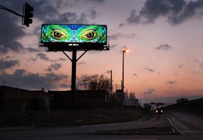 Digital billboards: Bright or blight? | Business | stltoday com