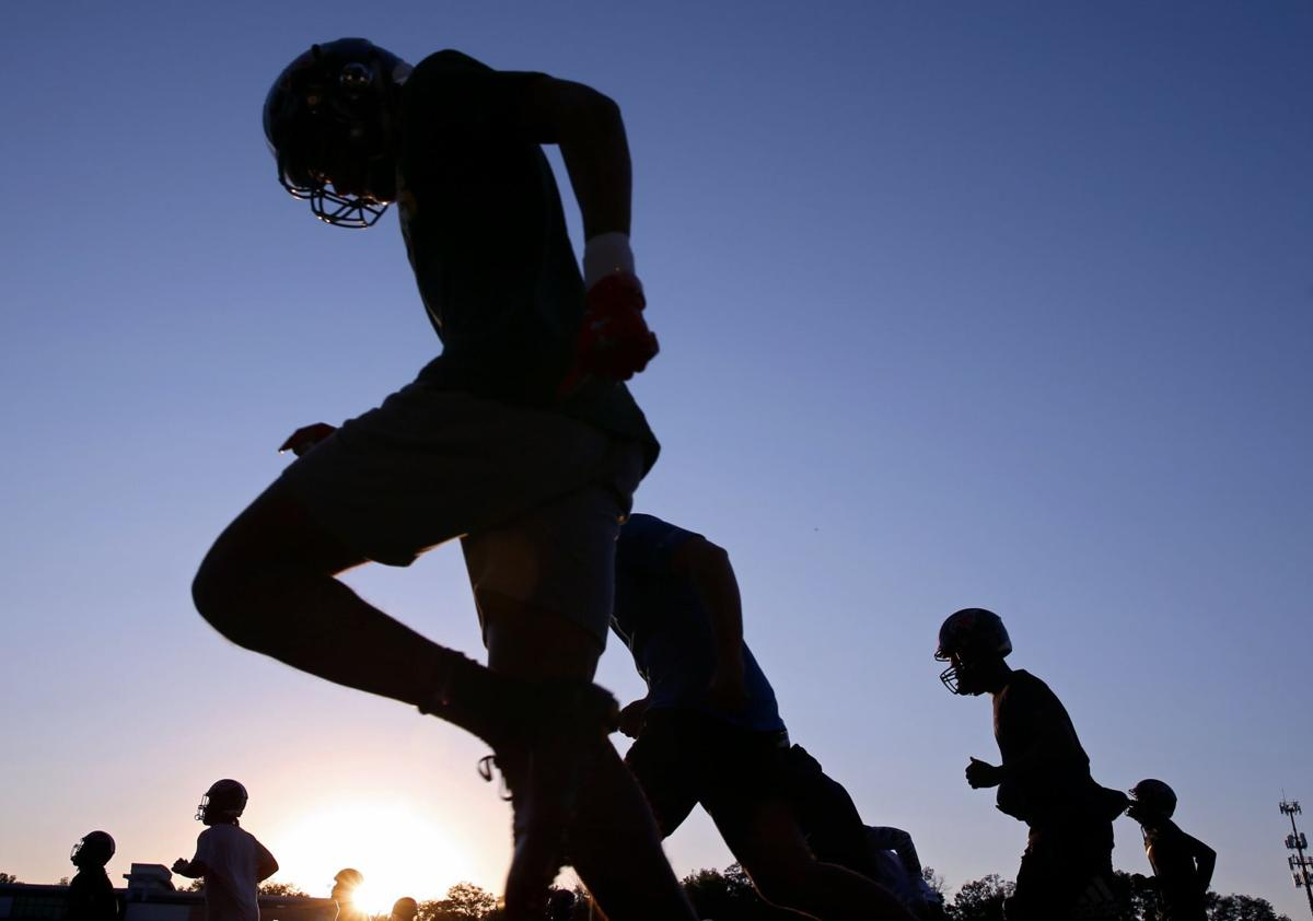 St. Louis County allows competitions in high school sports