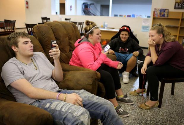 Haven Teen Center In 61