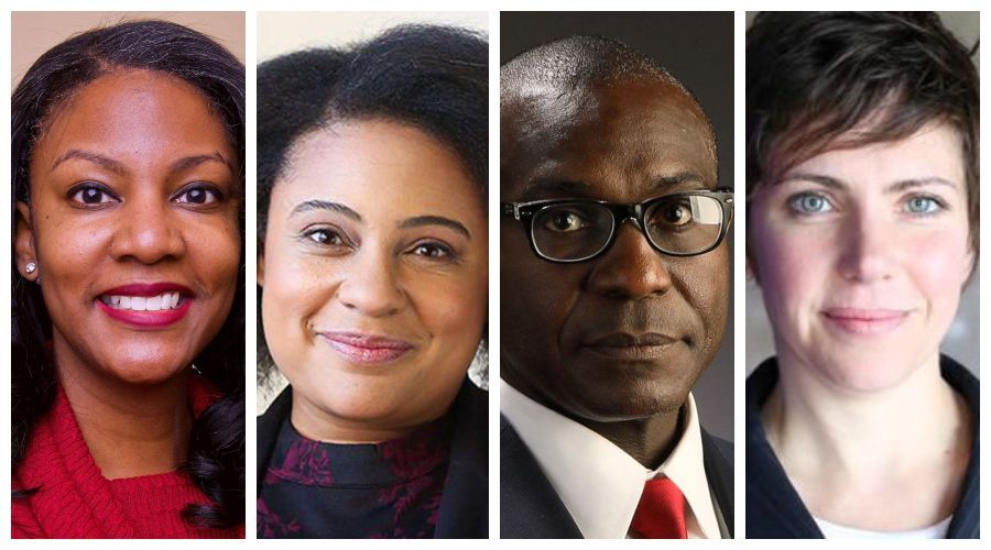 St. Louis City mayoral candidates