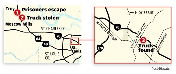 Lincoln County jail escape could prompt review of common