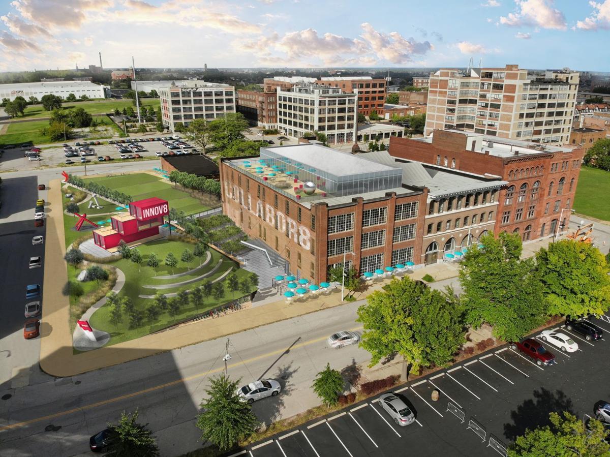 Kansas City Developer Plans 32 Million Project Near
