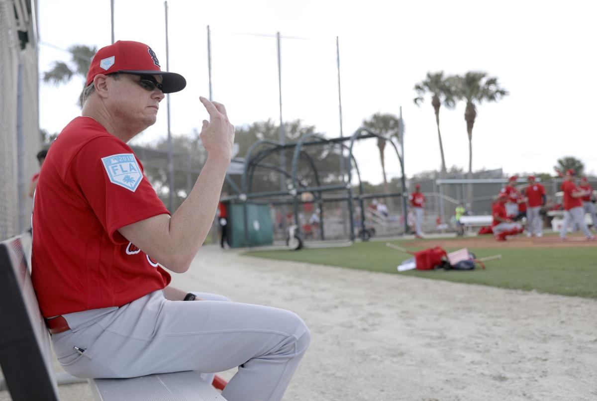 Hochman: Fowler's most-important teammate? Manager Shildt