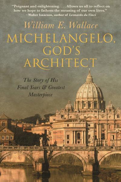 """Michelangelo, God's Architect"""